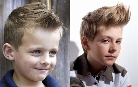 hairstyles for boys kids 2017 hair trends 2017 hedgehog haircut