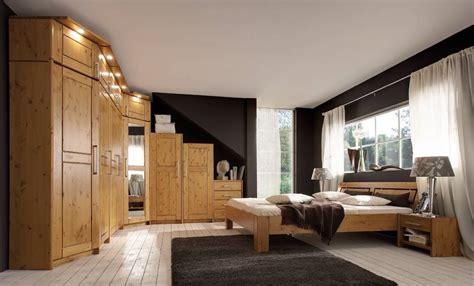Schlafzimmermöbel Massivholz by Schlafzimmerm 246 Bel Massivholz Schlafzimmer Set Komplett
