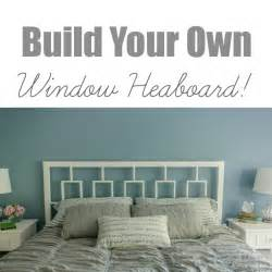 Build Your Own Headboard Make Your Own Headboard Image For Diy Easy Headboard Ideas 49 Fascinating Ideas On Diy