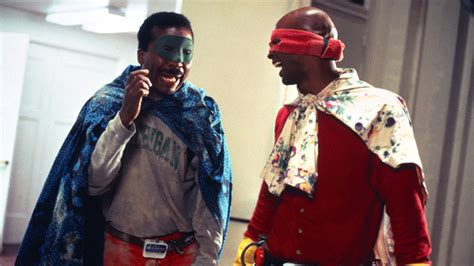 damon wayans blankman the superhero legacy of in living color the nerds of color