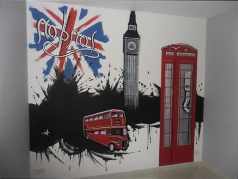 deco chambre londres idee deco chambre theme londres raliss com