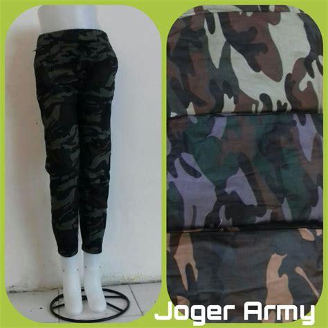 Celana Jogger Anak Motif Army pusat kulakan celana jogger army murah hanya 24ribuan
