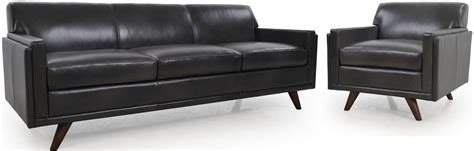 coleman leather sofa milo charcoal leather sofa from moroni coleman furniture