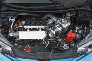 Honda Fit Turbo Bisimoto 2015 Honda Fit Turbo Review Engine Design