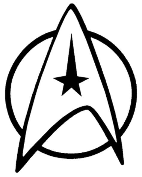 printable star trek insignia star trek what does the starfleet insignia represent