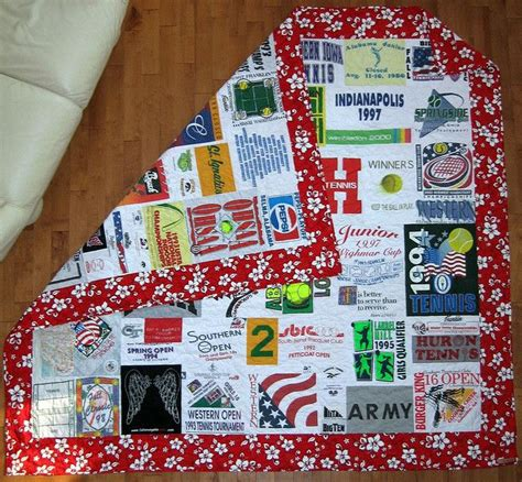 T Shirt Patchwork Quilt - 1000 images about tshirt quilt on quilt