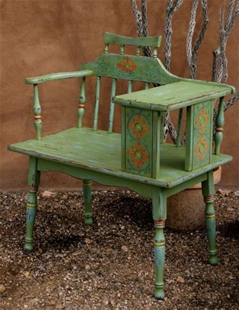 antique gossip bench 1000 images about telephone gossip bench chair on