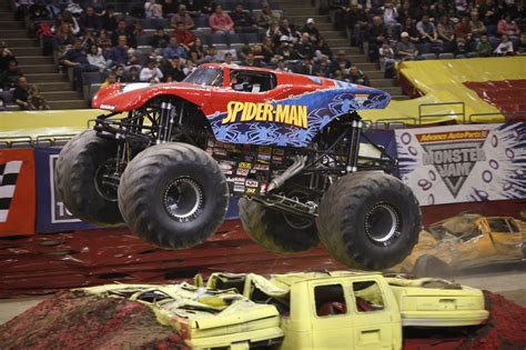 monster jam monster trucks denver parent monster truck jam returns trucks