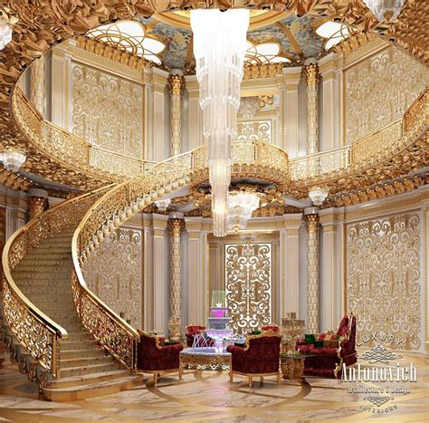luxury home design dubai luxury mansion