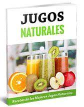 imagenes de jugos naturales para adelgazar como reducir barriga con 4 jugos naturales todosobredieta