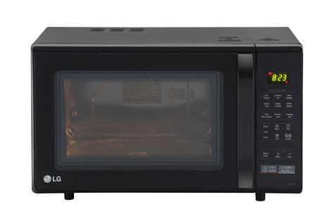 Microwave Cooktop - lg mc2846bg all in one convection oven 251 auto cook menu