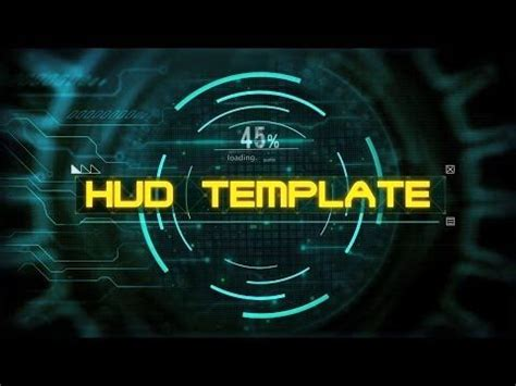 sony vegas opening templates free intro template sony vegas pro hud opening