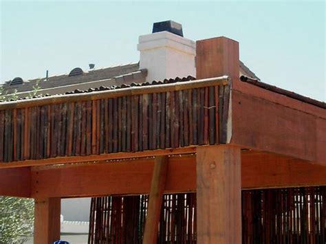 how to build a cabana how to build a cabana how tos diy