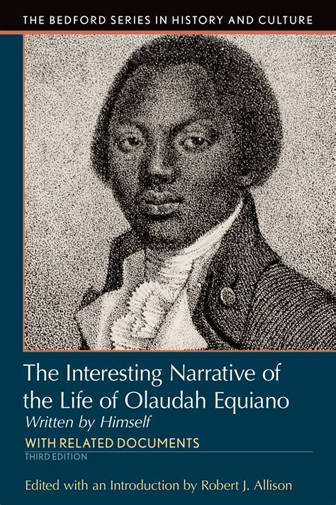 the of olaudah equiano books interesting narrative of the of olaudah equiano