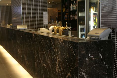 bar with granite top marble kitchen benchtops perth austrend