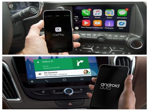 android carplay apple carplay o android auto qual 232 il sistema migliore pro e contro autotoday it