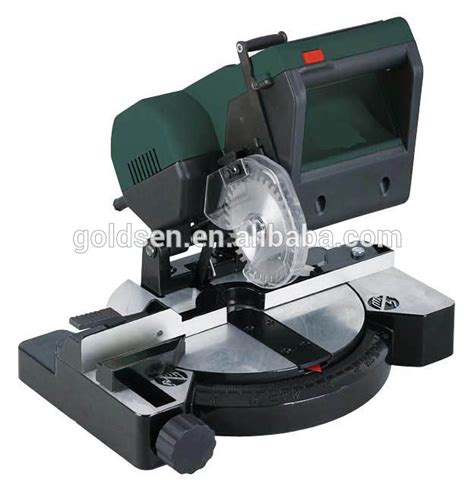bench chop saw hot sales 300w 3 1 8 quot small hand precision hobby craft