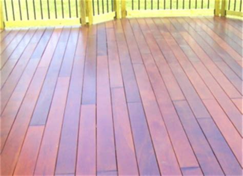 Wood Decking & Railing Supplies Lancaster, Main Line, West