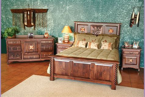 southwestern bedroom furniture eldesignr