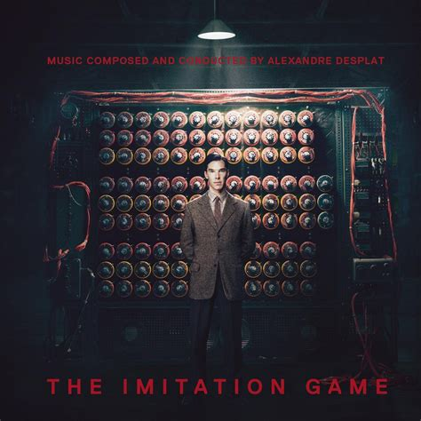 film enigma machine soundtrack review the imitation game one movie our views