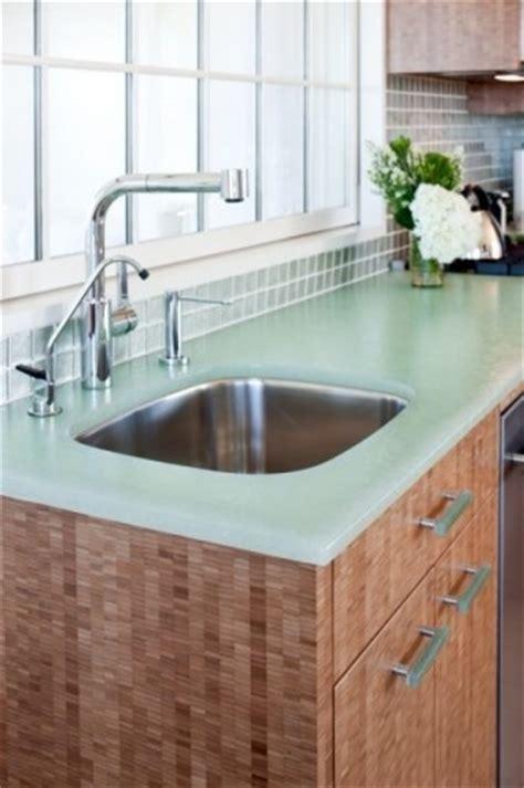 Sea Glass Kitchen Countertops by Sea Glass Countertop Florida House Ideas