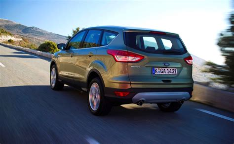 Ford Sub by 2013 Ford Kuga Sub 30k Price Confirmed Photos Caradvice