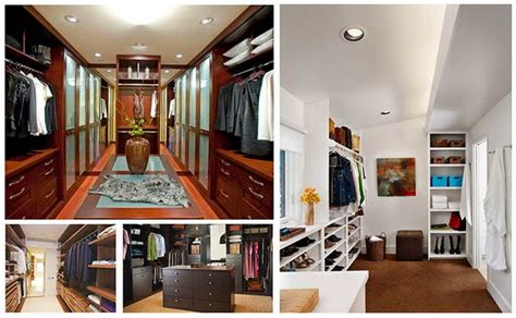 Lemari Walk In Closet desain arsitek jogja mengenal walk in closet si gudang