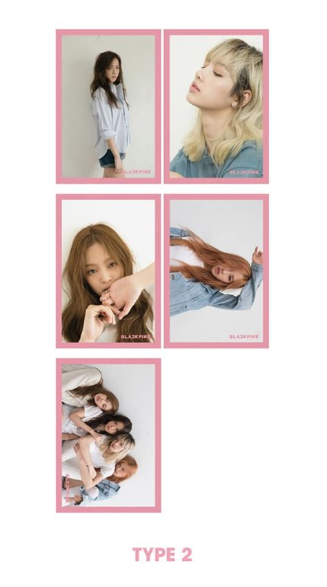 blackpink official merch official merchandise archives beadsofbullets