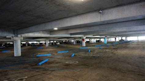 Universal Parking Garage by Special Needs Are Universal Handicapped Parking At