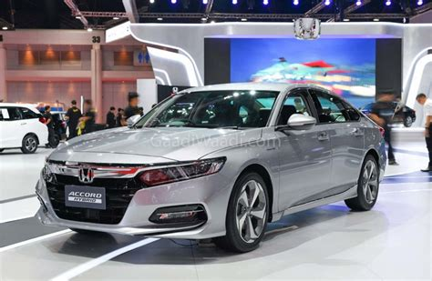 india bound  gen honda accord hybrid debuts   bims