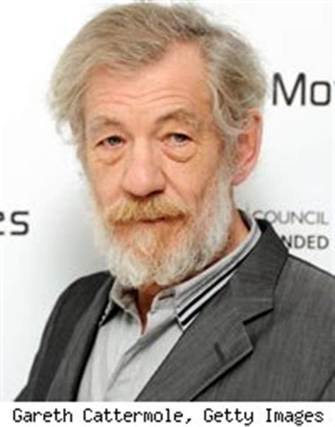 Actors Still In The Closet by Ian Mckellan Believes Are Still Pressured To