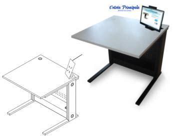 formation bureau d 騁ude mobilier de formation poste informatique avec 233 cran
