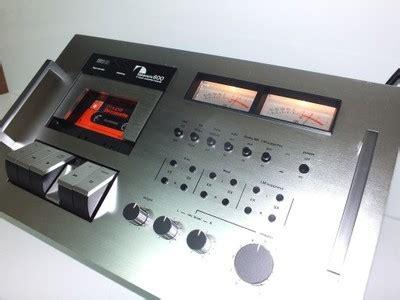 nakamichi 600 cassette deck deck nakamichi 600 cassette console vintage hi end