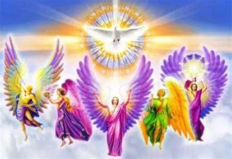 imagenes gratis de angeles y arcangeles 193 ngeles amor cielo de 193 ngeles gu 205 a pr 193 ctica para trabajar