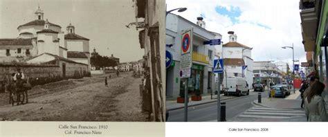 fotos antiguas villanueva de la serena calle san francisco 1910 2008 villanueva de la serena
