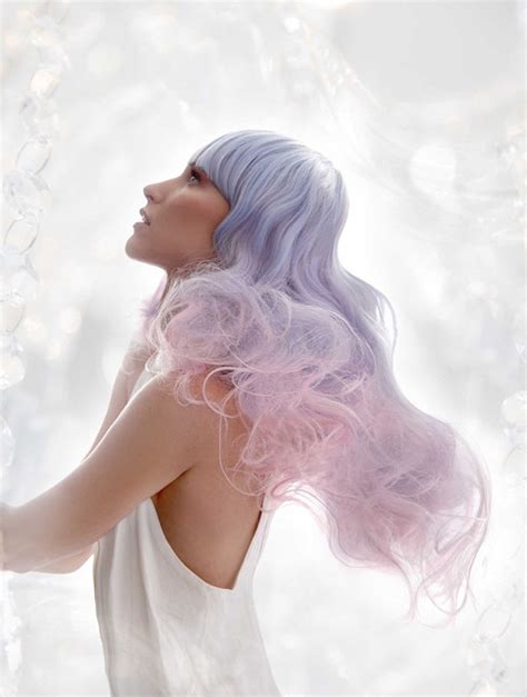 hair color of the year 2015 rose quartz and serenity colors of the year 2016 in