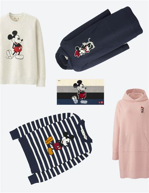 Baju Obral Termurah Tshirt Wanita Minnie Mouse uniqlo x disney magic for all fall winter 2017 sugar a beautiful deserves a