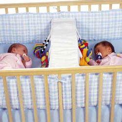 Crib Dividers by Crib Divider