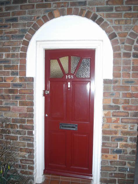Supply And Fit Front Door Supply Fit 6 Patio Door F Door Brick Up Back Door Windows In Liverpool Merseyside