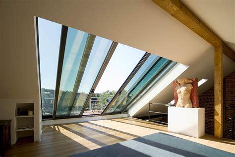 dachfenster bilder freiluft feeling mit panorama dachfl 228 chenfenster