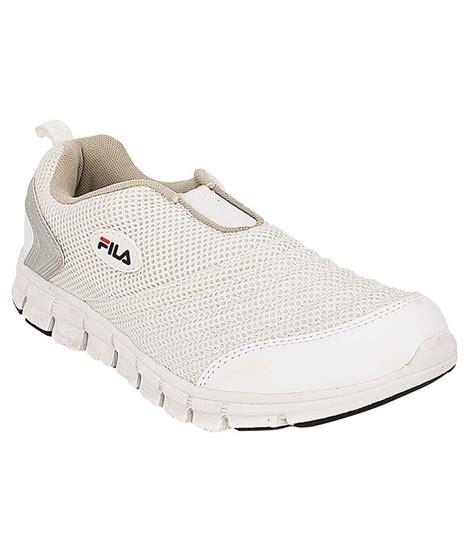 fila running shoes india fila white running shoes buy fila white running shoes
