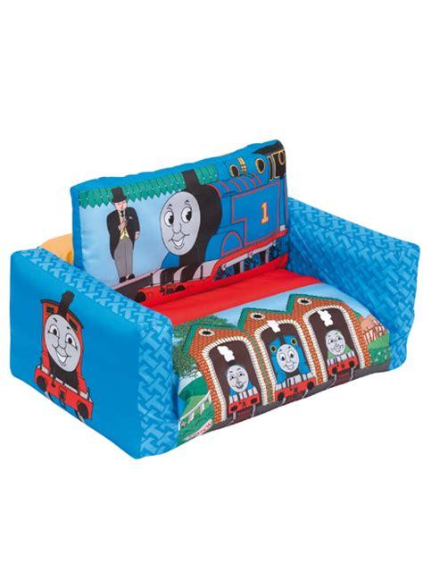 thomas the train sofa bruce the painter