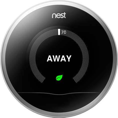 nest thermostat temperature swing connect your home with nest from best buy