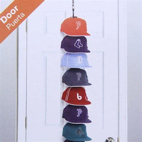 Cap Rack Australia by Cap Rack 36 Hanging Hat Racks Hold Display Door Closet Wall Organize Easy Access Ebay