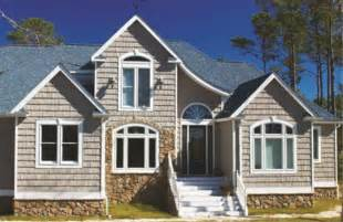 Cedar Shake Siding Vinyl Vinyl Siding 7 Quot Staggered Shake Like Real Cedar 34 Colors