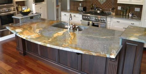 trends in kitchen countertops interior design questions and tips