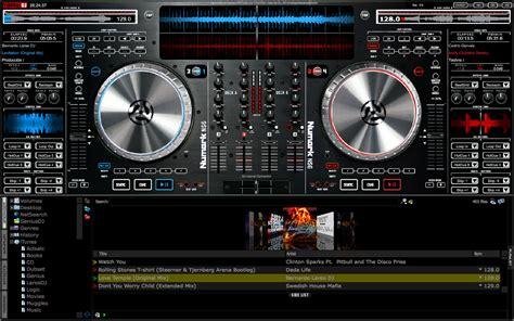 console dj virtuale dj pro version free pc suite