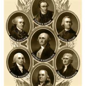 John Adams Cabinet United States Of America Attacking Our Founders