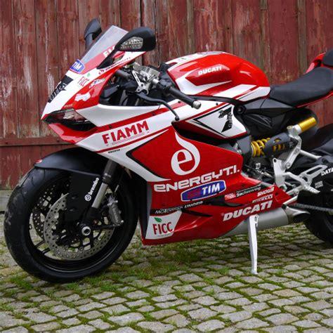 Dekor Aufkleber by 4moto Shop Ducati Dekor Superbike Wm Aufkleber Panigale