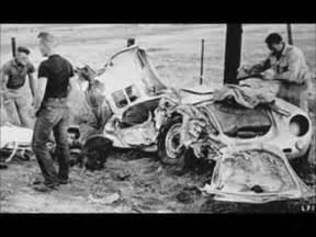 James dean death photo james dean dies 57 years ago